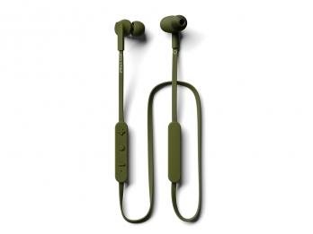 Tai nghe không dây bluetooth Jays t-Four Wireless - Green