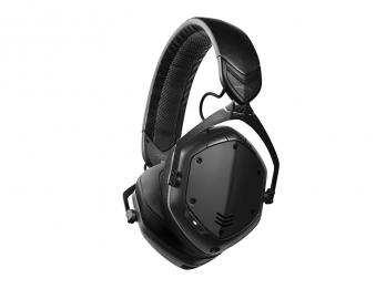 Tai nghe Bluetooth V-MODA Crossfade 2 Wireless - Black  (share,comment trên page Loa có tặng tai nghe true wireless cowon)