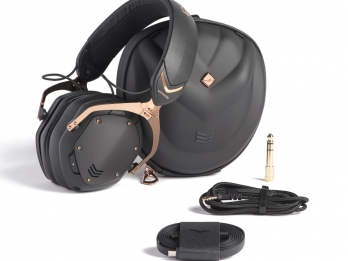 Tai nghe Bluetooth V-MODA Crossfade 2 Wireless - Gold