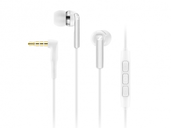 Tai  nghe Sennheiser CX 2.00G - White for Android