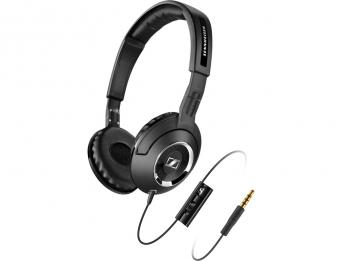 Tai nghe Sennheiser HD219s (clear stock)