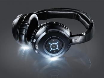 Tai nghe bluetooth Sennheiser MM 550X
