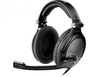 Tai nghe SENNHEISER PC 350 SE