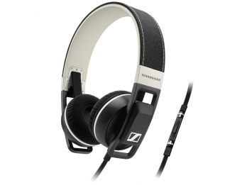 Tai nghe Sennheiser URBANITE - Black for iPhone/iPad/iPod