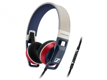 Tai nghe Sennheiser URBANITE - Nation for iPhone/iPad/iPod
