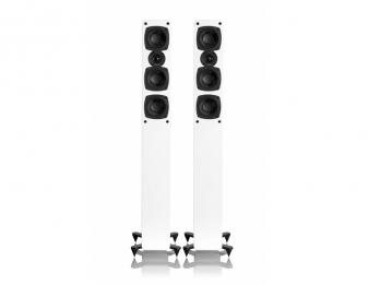 Loa Hi Fi Tangent Audio Evo E34 Floor speaker - White