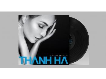 ALBUM ĐĨA THAN TÌNH VẪN CÒN XANH - CA SĨ THANH HÀ