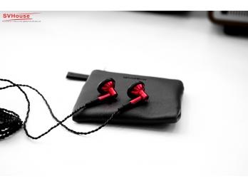 Tai nghe UCOTECH ES1003 Diva - Red