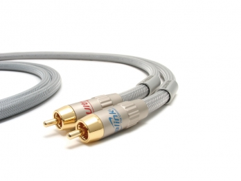 Audio interconnect RCA to RCA Ultralink Ultima® MkII