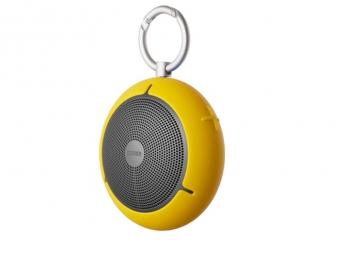 Loa không dây bluetooth Edifier MP100 - Yellow