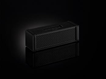 Loa không dây bluetooth VMODA REMIX - Black (share,comment trên page Loa.vn tặng true wireless Cowon CM2)