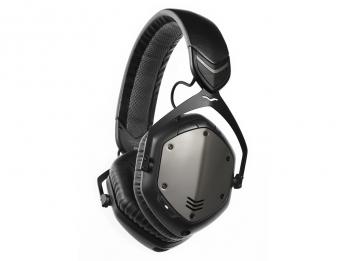 Tai nghe Bluetooth V-MODA Crossfade Wireless - GunBlack (share, comment trên page Loa để được giá ưu đãi 3.9 triệu)