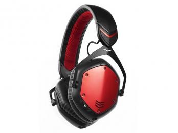 Tai nghe Bluetooth V-MODA Crossfade Wireless - Rouge (share, comment trên page Loa để được giá ưu đãi 3.9 triệu)