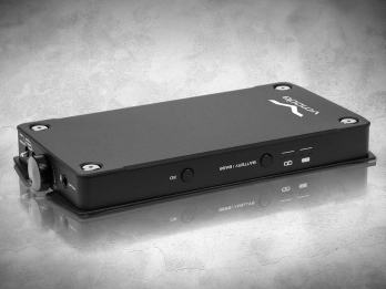 DAC, HeadAmp, Battery Pack V-MODA VAMP VERZA - Black
