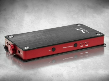 DAC, HeadAmp, Battery Pack V-MODA VAMP VERZA - Shadow