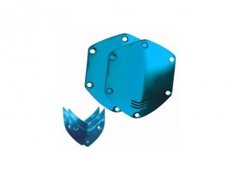 Miếng khiên bảo vệ V-MODA SHIELD - Blue (M100&LP/LP2)