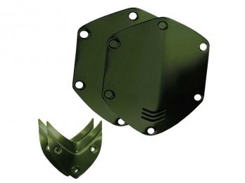 Miếng khiên bảo vệ V-MODA SHIELD - Matte Green (M100&LP/LP2)