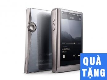 Máy nghe nhạc di động Astell & Kern AK320