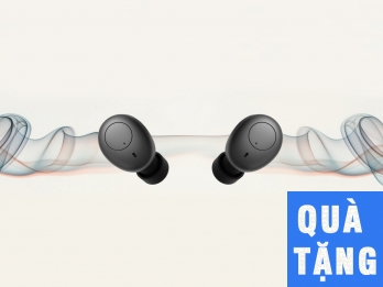 Tai nghe True Wireless bluetooth Cowon CX5 (Share, chia sẻ sản phẩm này để nhận được quà tặng)