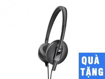 Tai nghe Sennheiser HD 2.10 - Black