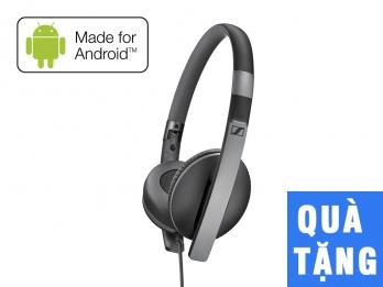 Tai nghe Sennheiser HD 2.30G - Black