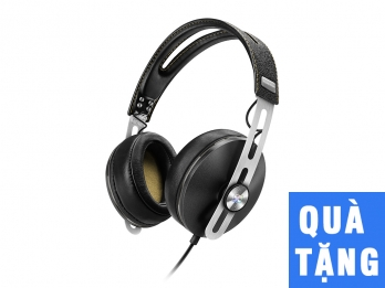 Tai nghe SENNHEISER Momentum 2.0 Around Ear - Black for Android