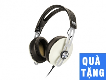 Tai nghe SENNHEISER Momentum 2.0 Around Ear - Ivory for iOS