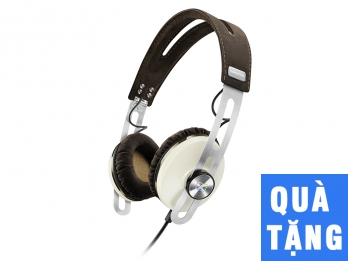 Tai nghe Sennheiser Momentum 2.0 On Ear - Ivory for iOS
