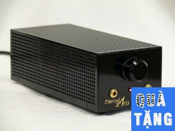 EternalArts Headphone Amplifier OTL-KHV Basic