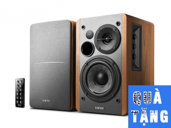 Loa bookself không dây bluetooth 2.0 Edifier Studio R1280DB - Brown