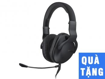 Tai nghe chuyên chơi game, nghe nhạc ROCCAT® Cross cho PC, Laptop, Smartphone, PS4
