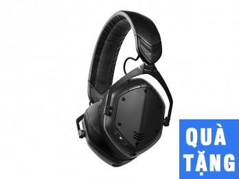 Tai nghe Bluetooth V-MODA Crossfade 2 Wireless - Black