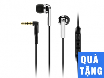 Tai  nghe Sennheiser CX 2.00i - Black for iOS