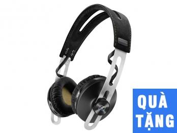 Tai nghe Bluetooth Sennheiser Momentum On Ear 2.0 - Black