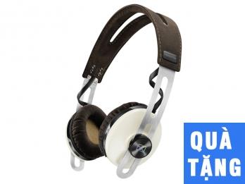 Tai nghe Bluetooth Sennheiser Momentum  On Ear 2.0  - Ivory