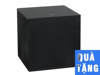 Loa Tangent Pixel Bluetooth - Black