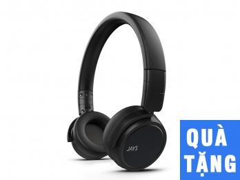 Tai nghe không dây bluetooth Jays x-Five Wireless