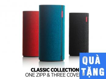 Loa Libratone Zipp - Classic  (Clear Stock)
