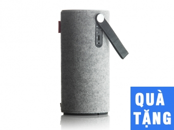 Loa Libratone Zipp - Grey (Clear Stock)