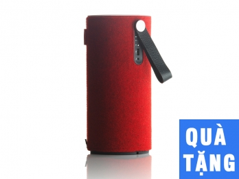 Loa Libratone Zipp - Red (Clear Stock)