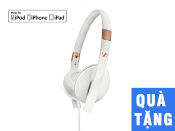 Tai nghe Sennheiser HD 2.30i - White