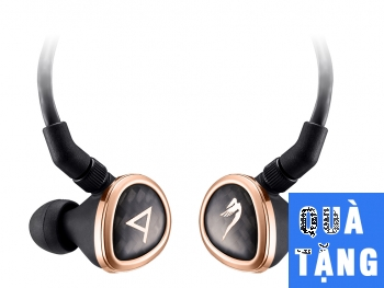 Tai nghe Astell & Kern Rosie by JH Audio