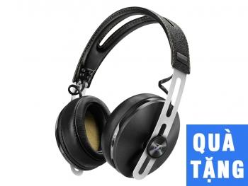 Tai nghe Bluetooth chống ồn Sennheiser Momentum Around Ear 2.0 wireless - Black