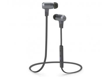 Tai nghe nhạc không dây Bluetooth aptX cao cấp NuForce BE6i