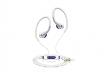 Tai nghe Sennheiser Headset for iPhone OCX 685i - Blue White