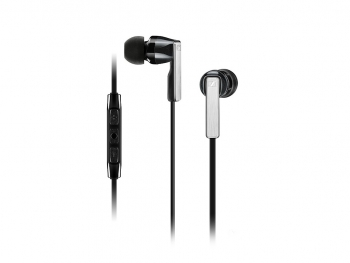 Tai  nghe Sennheiser CX 5.00i - Black for iOS
