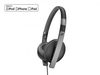 Tai nghe Sennheiser HD 2.30i - Black (mới tinh, sale sâu nên  BH 1 năm)