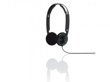 Tai nghe Sennheiser PX100 II - Black