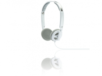 Tai nghe Sennheiser PX100 II - White (clear stock)