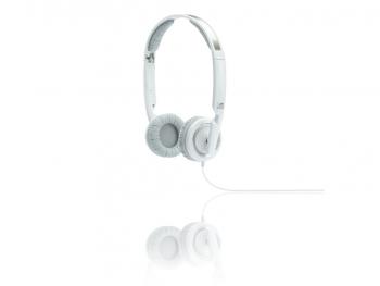Tai nghe Sennheiser PX200 II - White